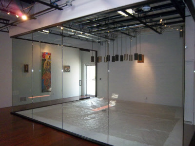 Glass Wall Partition Milwaukee
