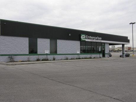 Oconomowoc Enterprise Car Rental