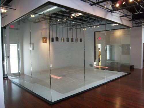 Commercial Glass Repair Milwaukee Glass Office Walls Glass Wall
