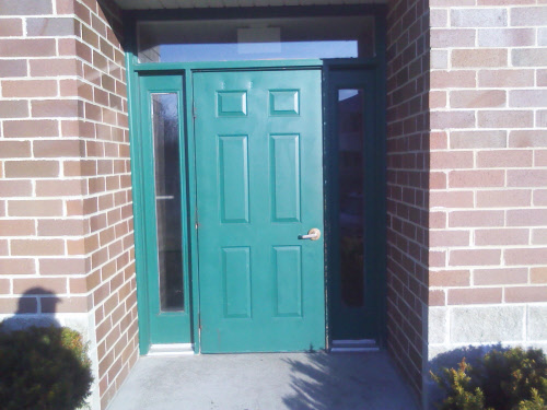 Commercial Building Front Doors : Bgs glass services llc waukesha wisconsin