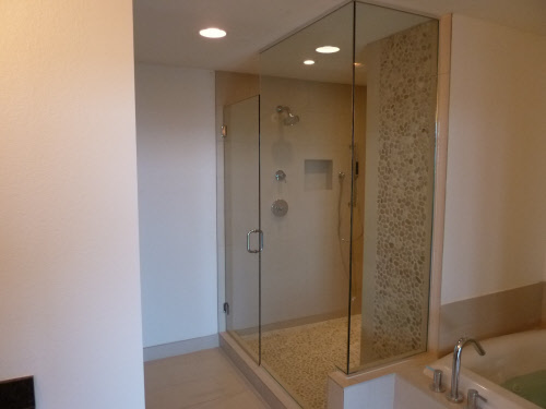 Milwaukee Shower Door Installers Bgs Glass Services Llc