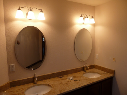 Luxury Custom Mirror Installed Bathroom Mirror Repair Bathroom Mirror