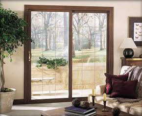 Gl Patio Door