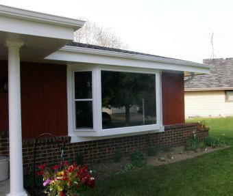 Window repair Milwaukee